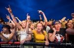 Fotky z festivalu Hrady CZ na Kunětické hoře - fotografie 171