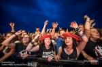 Fotky z festivalu Hrady CZ na Kunětické hoře - fotografie 172