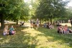 Fotky z festivalu Hrady CZ na Kunětické hoře - fotografie 199