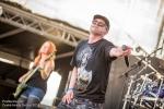 Fotky z festivalu Hrady CZ na Švihově - fotografie 21
