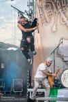 Fotky z festivalu Hrady CZ na Švihově - fotografie 37