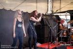 Fotky z festivalu Hrady CZ na Švihově - fotografie 49