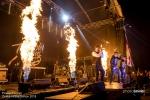 Fotky z festivalu Hrady CZ na Švihově - fotografie 58