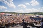 Fotky z festivalu Hrady CZ na Švihově - fotografie 107