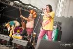 Fotky z festivalu Hrady CZ na Švihově - fotografie 126