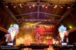 Fotky z festivalu Hrady CZ na Švihově - fotografie 158