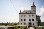 Fotky z Českých hradů v Rožmberku nad Vltavou - fotografie 2
