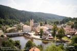 Fotky z Českých hradů v Rožmberku nad Vltavou - fotografie 4