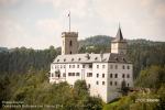 Fotky z Českých hradů v Rožmberku nad Vltavou - fotografie 6