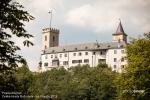 Fotky z Českých hradů v Rožmberku nad Vltavou - fotografie 7