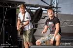 Fotky z festivalu Hrady CZ na Veveří - fotografie 8