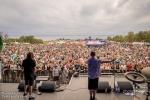 Fotky z festivalu Hrady CZ na Veveří - fotografie 12