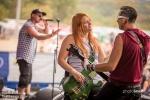 Fotky z festivalu Hrady CZ na Veveří - fotografie 13