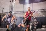 Fotky z festivalu Hrady CZ na Veveří - fotografie 18