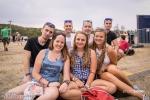Fotky z festivalu Hrady CZ na Veveří - fotografie 21