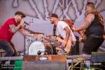 Fotky z festivalu Hrady CZ na Veveří - fotografie 25