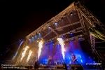 Fotky z festivalu Hrady CZ na Veveří - fotografie 38