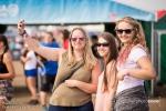 Fotky z festivalu Hrady CZ na Veveří - fotografie 59