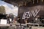 Fotky z festivalu Hrady CZ na Veveří - fotografie 84