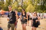 Fotky z festivalu Hrady CZ na Veveří - fotografie 93