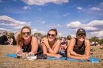Fotky z festivalu Hrady CZ na Veveří - fotografie 95