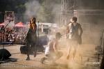 Fotky z festivalu Hrady CZ v Hradci nad Moravicí - fotografie 24