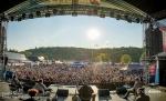Fotky z festivalu Hrady CZ v Hradci nad Moravicí - fotografie 35