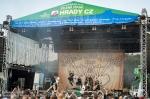 Fotky z festivalu Hrady CZ v Hradci nad Moravicí - fotografie 40