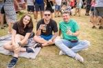 Fotky z festivalu Hrady CZ v Hradci nad Moravicí - fotografie 124
