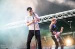 Fotky z festivalu Hrady CZ v Hradci nad Moravicí - fotografie 193
