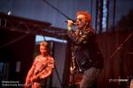 Fotky z festivalu Hrady CZ na Bouzově - fotografie 38