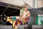 Fotky z festivalu Hrady CZ na Bouzově - fotografie 121