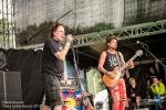Fotky z festivalu Hrady CZ na Bouzově - fotografie 122