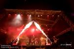 Fotky z festivalu Hrady CZ na Bouzově - fotografie 161