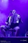 Fotky z festivalu Hrady CZ na Bouzově - fotografie 175