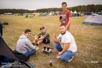 Fotky z festivalu Hrady CZ na Bezdězu - fotografie 13