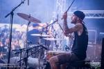 Fotky z festivalu Hrady CZ na Bezdězu - fotografie 43