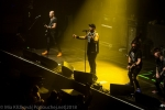 Three Days Grace - 19. 10. 2018 - fotografie 1 z 77