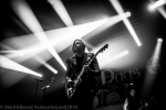 Three Days Grace - 19. 10. 2018 - fotografie 52 z 77