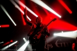 Three Days Grace - 19. 10. 2018 - fotografie 53 z 77