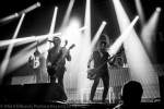 Three Days Grace - 19. 10. 2018 - fotografie 56 z 77