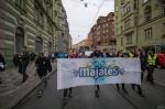 Fotky z pražského Majálesu - fotografie 5