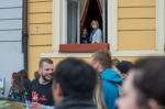 Fotky z pražského Majálesu - fotografie 9