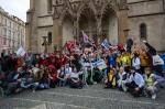 Fotky z pražského Majálesu - fotografie 31