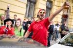 Druhé fotky z pražského Majálesu - fotografie 5
