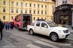 Druhé fotky z pražského Majálesu - fotografie 7