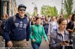 Druhé fotky z pražského Majálesu - fotografie 15