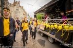 Druhé fotky z pražského Majálesu - fotografie 19