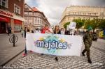 Fotky z Majálesu v Hradci Králové - fotografie 6