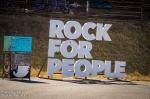 První fotky z Rock for People 2019 - fotografie 19